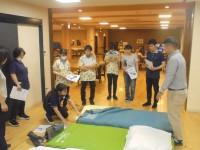 ニッケあすも加古川 「マットレスの勉強会」の画像