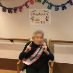 ニッケてとて本町 「101歳のお誕生日会」の画像