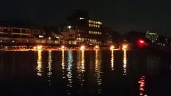 ニッケふれあいセンター今伊勢 「毎年恒例!長良川鵜飼いに行ってきました!」の画像