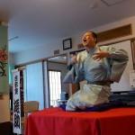 ニッケふれあいセンター犬山 「古都家雄助さんによる落語会」の画像