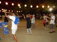 ニッケてとて本町 「地域交流 盆踊り!」の画像