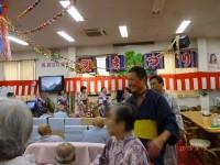 ニッケ銀羊苑甚目寺 「夏祭り」の画像