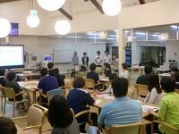 ニッケ加古川事業所 「認知症サポーター養成講座開催」の画像