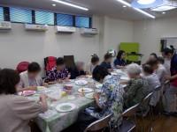 ニッケふれあいセンター犬山 「いきいきハツラツ予防教室!!」の画像