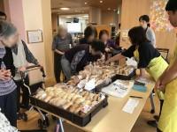 ニッケあすも加古川 「パンの移動販売」の画像