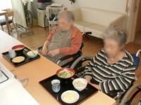 ニッケてとて加古川 「食事レク」の画像