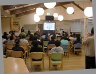 ニッケ加古川事業所 「出前講座開催」の画像