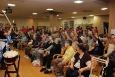 ニッケ一宮介護村 「令和の笑顔を収穫! 秋の大感謝祭!!」の画像