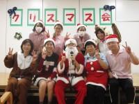 ニッケつどい一宮 「12月24日 クリスマス会」の画像