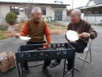 ニッケれんげの家・加古川 「焼き芋」の画像