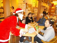 ニッケふれあいセンター犬山 「クリスマス会」の画像