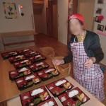 ニッケてとて加古川 「おせち料理」の画像