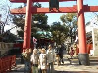 ニッケてとて本町 「初詣に行ってきました。」の画像