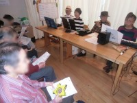 ニッケてとて加古川 「ボランティア楽器演奏」の画像