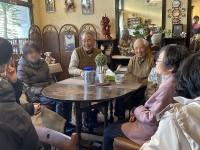 ニッケれんげの家・加古川 「散歩&喫茶へお出かけ!」の画像