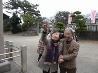 ニッケれんげの家・加古川 「✿梅見会✿」の画像