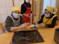ニッケれんげの家・加古川 「✿今月のおやつ作り✿」の画像