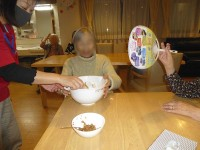 ニッケてとて本町 「行事食 花日和」の画像