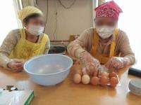 ニッケれんげの家・加古川 「三色丼」の画像