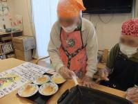 ニッケれんげの家・加古川 「5月の手作りおやつ」の画像