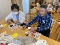 ニッケれんげの家・加古川 「今月の手作業」の画像