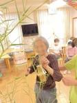 ニッケれんげの家・加古川 「七夕の会」の画像