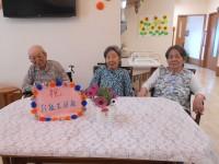 てとてニッケタウン 「8月のお誕生日会」の画像