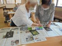 ニッケつどい加古川 「花火の壁飾り」の画像