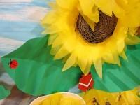 ニッケつどい一宮 「向日葵いっぱい」の画像