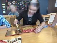 ニッケあすも市川 「豆摘みゲーム」の画像