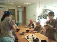 ニッケてとて加古川 「食事&おやつレクリエーション」の画像