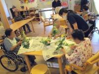 ニッケふれあいセンター加古川 「花クラブ」の画像