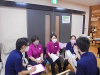 ニッケあすも加古川 「9月の勉強会」の画像