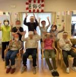 ニッケれんげの家・加古川 「運動会」の画像