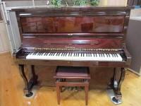 ニッケつどい一宮 「新しいピアノが来ました!」の画像