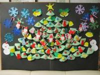 ニッケつどい一宮 「もうすぐクリスマス」の画像