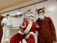 ニッケつどい一宮 「クリスマス会」の画像