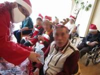 ニッケてとて加古川 「クリスマス会」の画像