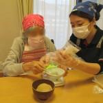 ニッケれんげの家・加古川 「ランチクッキング♪♪」の画像