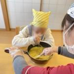 ニッケれんげの家・加古川 「おやつ作り」の画像