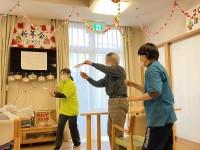 ニッケれんげの家・加古川 「新年会!★」の画像