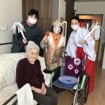 ニッケあすも加古川 「あすものえべっさん祭り!疫病退散!」の画像
