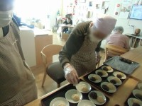 ニッケてとて加古川 「米寿のお祝い」の画像