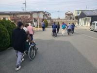 ニッケつどい加古川 「敷地内をお散歩」の画像