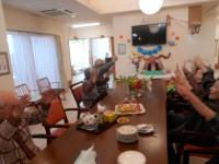 てとてニッケタウン 「1月誕生日会」の画像