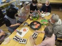 ニッケてとて本町 「ひな祭りイベント<桜餅作り>」の画像