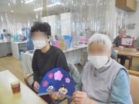 ニッケつどい加古川 「手作り雛飾り」の画像