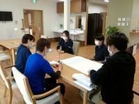 ニッケてとて加古川弐番館 「勉強会」の画像