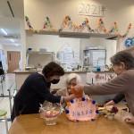 てとてニッケタウン 「4月お誕生日会」の画像