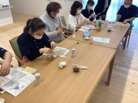 ニッケあすも一宮弐番館 「摂食嚥下研修を開催しました」の画像